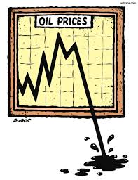 Oil prices - where will they stop?