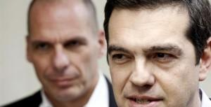 Tsipras+Varoufakis