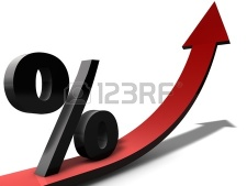 Interest Rates Rising