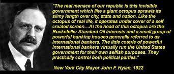 BankerRulers